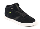=SALE= Haze Mid (Black)