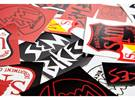 S&M Assorted Sticker Packet