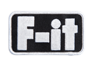 F-IT Patch