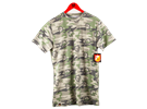 Camo Shield T-Shirt