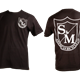 Two Shield T-Shirt