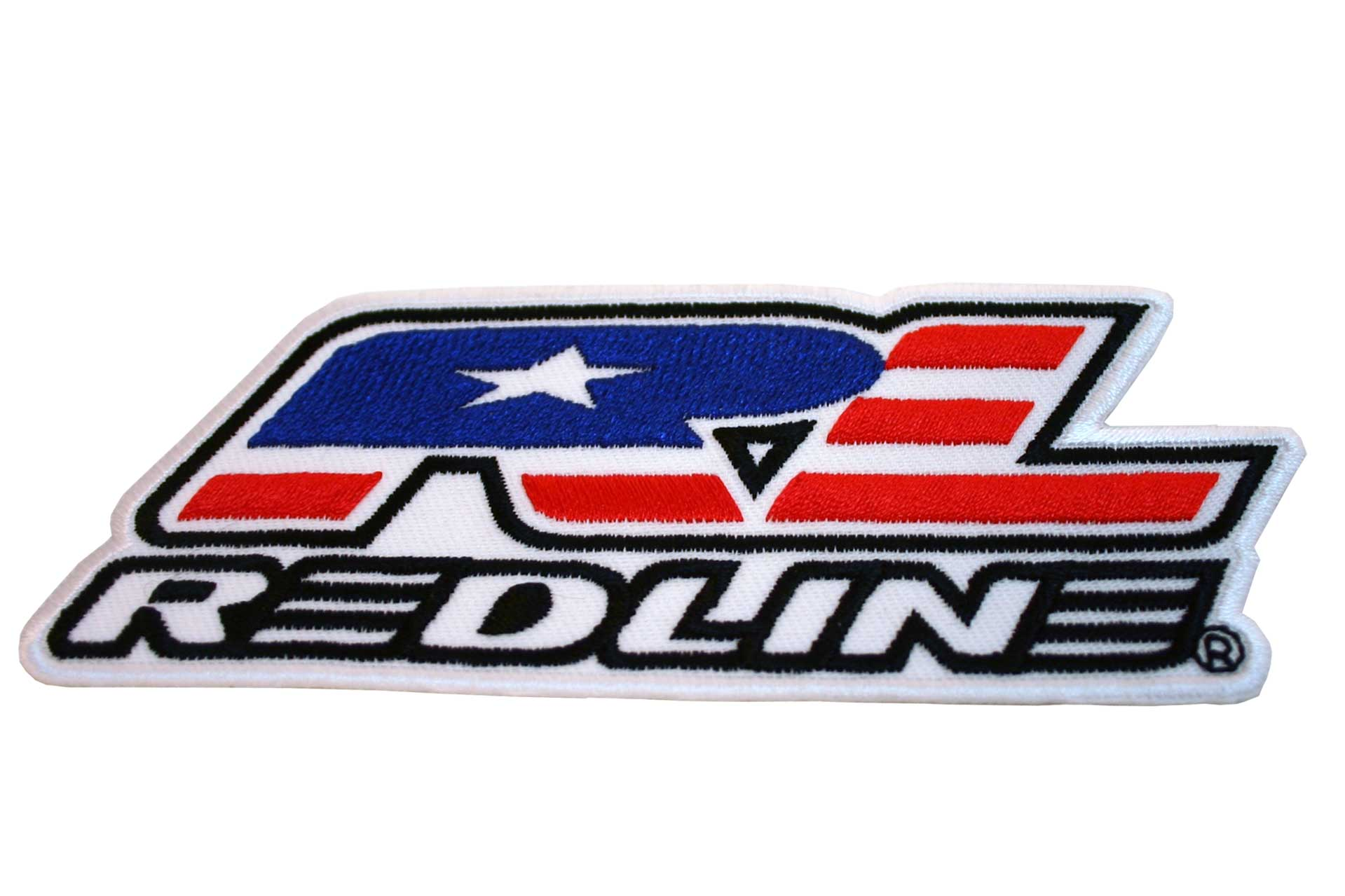 Rl Usa Logo Patch Rlga318 02 Product Information Lookup Bmx International